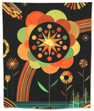 Joyscape Tapestry by Greg Mably
