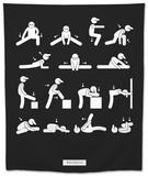 Stretch Tapestry