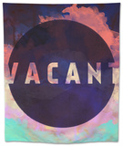Vacant Tapestry by Garima Dhawan