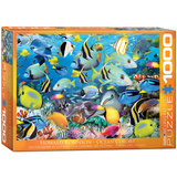 Ocean Colors by Howard Robinson 1000 Piece Puzzle Jigsaw Puzzle