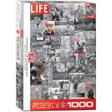 LIFE Portraits of Childhood Through the 20th Century 1000 Piece Puzzle Jigsaw Puzzle