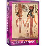 Nefertari 1000 Piece Puzzle Jigsaw Puzzle