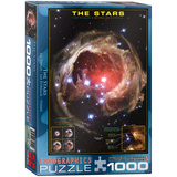 The Stars 1000 Piece Puzzle Jigsaw Puzzle