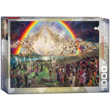 The Blessed Hope by Nathan Greene 1000 Piece Puzzle Jigsaw Puzzle