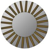 Emele Mirror Wall Mirror