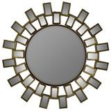 Bouvier Mirror Wall Mirror
