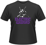Electric Wizard- Witchcult Today Album Art T-Shirt