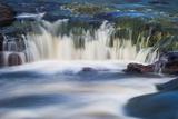Orinduik Falls, Potaro-Siparuni Region, Brazil, Guyana Border, Guyana Photographic Print by Pete Oxford