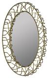 Orson Mirror Wall Mirror