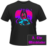 Electric Wizard- I the Witchfinder Psychedelic T-Shirts