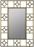 Hansel Mirror Wall Mirror