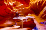 Arizona, Page, Upper Antelope Slot Canyon Photographic Print by Jaynes Gallery
