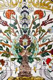 Tunisian Ceramic Tile, Tunisia, North Africa Photographic Print by Nico Tondini