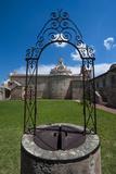 Unesco World Heritage Site, Jesuit Block in Alta Garcia, Argentina, South America Photographic Print by Michael Runkel
