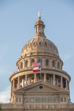 State Capitol Building, Austin, Texas, Usa Photographic Print by Jim Engelbrecht