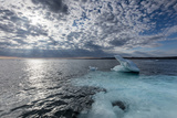 Canada, Ukkusiksalik National Park Photographic Print by Paul Souders