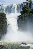 Iguazu Falls, Foz De Iguazu, Argentina Photographic Print by Michael Runkel