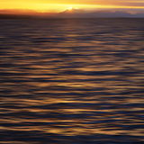 Southeast Alaska, Ketchikan Sunset Photographic Print by Savanah Stewart
