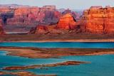 Utah, Glen Canyon National Recreation Area Photographic Print by Judith Zimmerman