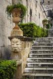 Steps Along the Costa De La Seu Walkway, Palma De Mallorca, Spain Photographic Print by Brian Jannsen