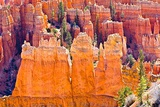 Utah, Bryce, Bryce Canyon National Park, Inspiration Point Photographic Print by Bernard Friel