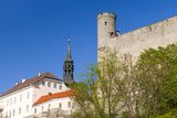 Toompea Castle, Tallinn, Estonia, Baltic States Photographic Print by Nico Tondini