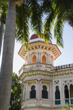 Cuba. Cienfuegos Photographic Print by Inger Hogstrom