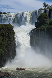 Unesco World Heritage Site, Foz De Iguacu, Argentina Photographic Print by Michael Runkel