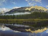 Opal Range, Kananaskis Country, Alberta, Canada Photographic Print by Tim Fitzharris