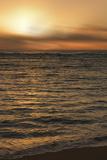 Hawaii, Kauai, Sunset Photographic Print by Savanah Stewart