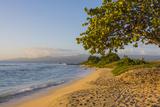 Cuba. Sancti Spiritus Province. Trinidad. Beach Near Trinidad Photographic Print by Inger Hogstrom