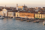 Skyline from Above. Venice. Italy Photographic Print by Tom Norring