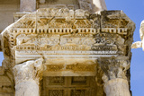 10th Century BC. Ephesus. Archaeological Site. Turkey Photographic Print by Tom Norring