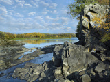 East Fork, Rapid River Near Clementson, Minnesota Photographic Print by Tim Fitzharris