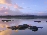 Sunrise at Kopreanof Island, Tongass National Forest, Alaska Photographic Print by Tim Fitzharris