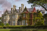 Garden at Muckross House Near Killarney, County Kerry, Ireland Photographic Print by Brian Jannsen