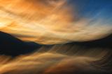 Slocan Lake 11 Fotografisk trykk av Ursula Abresch