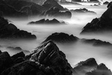 Point Lobos, California Photographic Print by Art Wolfe