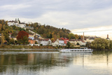 Passau. Germany Photographic Print by Tom Norring