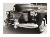 1941 Cadillac Fleetwood Touring Sedan Posters by  Gasoline Images