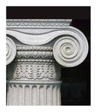 Column detail, U.S. Treasury Building, Washington, D.C. Prints by Carol Highsmith