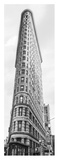 Flatiron Building, NYC Print by  Anonymous