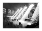 Grand Central Station, New York Poster von  Anonymous