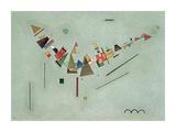 Improvisation Poster von Wassily Kandinsky