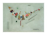 Improvisation Prints by Wassily Kandinsky