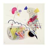 Grave Forme Prints by Wassily Kandinsky