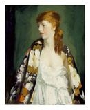 Edna Prints by Robert Henri