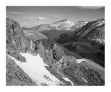 Rocky Mountain National Park, Colorado, ca. 1941-1942 Plakater af Ansel Adams