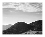Rocky Mountain National Park, Colorado, ca. 1941-1942 Prints by Ansel Adams
