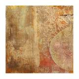 Dharma I Prints by Charaka Simoncelli